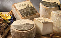 NOS FROMAGES AFFINES